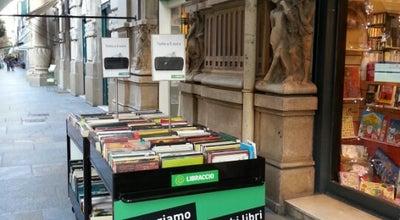 Photo of Bookstore Libraccio at Corso Italia 235/r, Savona 17100, Italy