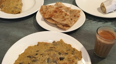 Photo of Breakfast Spot Raju Omlet | راجو أومليت at Al Qouz 1, Sheikh Zayed Road, Dubai, United Arab Emirates