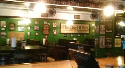 Photo of Bar Tayton O'Brians Irish Pub and Grille at 410 Flagler Ave, New Smyrna Beach, FL 32169, United States