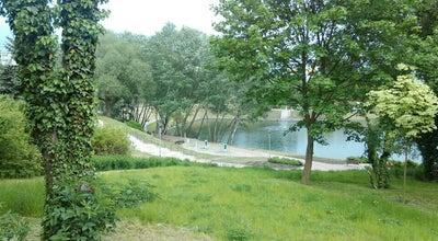 Photo of Lake Staw Brodowski at Wilcza, Szczecin 71-660, Poland