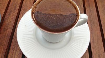 Photo of Cafe Kahveci Seddar Bey at Şekeroğlu Mh. Karabey Sk. Şahinbey, Gaziantep, Turkey