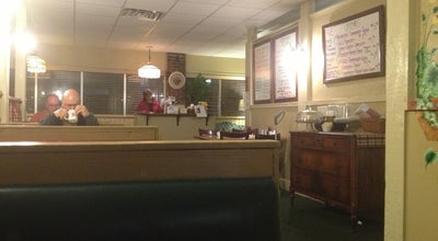 Photo of Diner Wolfy's at 2159 E Silver Springs Blvd, Ocala, FL 34470, United States