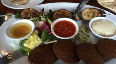 Photo of Mediterranean Restaurant Bahce Turkish Restaurant at 3 Ngan Wan Rd, Mui Wo, Hong Kong