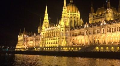 Photo of Scenic Lookout Duna Corso sétahajó at Hungary