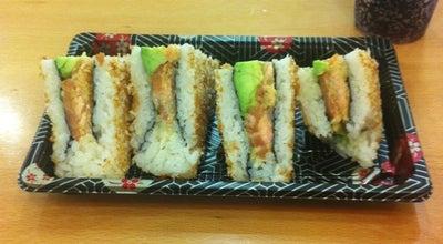 Photo of Sushi Restaurant Japanika (ג'פניקה) at 301 Aba Hillel Rd., Ramat Gan, Israel