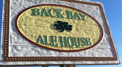 Photo of American Restaurant Back Bay Ale House at 800 N New Hampshire Ave, Atlantic City, NJ 08401, United States