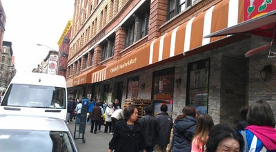 Photo of Grocery Store New York Mart at 128 Mott St, New York, NY 10013, United States