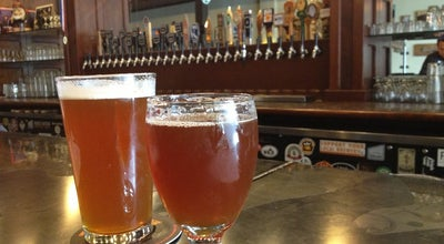 Photo of American Restaurant Naked City Taphouse at 8564 Greenwood Ave N, Seattle, WA 98103, United States