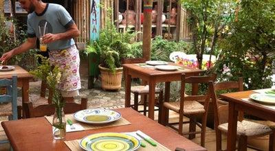 Photo of Vegetarian / Vegan Restaurant Ser-Afim at Av. S. Camilo, 288, Cotia 06709-055, Brazil