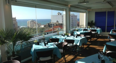 Photo of French Restaurant Côte 57 at Biarritz 64000, France