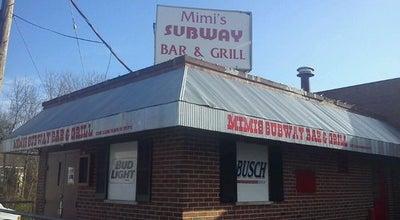 Photo of Dive Bar Mimi's Subway Bar & Grill at 46 N Florissant Rd, Saint Louis, MO 63135, United States