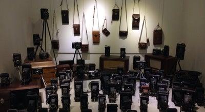 Photo of Museum 여명카메라박물관 at 완산구 한지길 92, Jeonju, South Korea