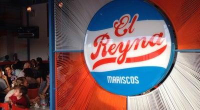 Photo of Seafood Restaurant El Reyna at Paseo Tabasco #4002, Villahermosa, TAB 86035, Mexico