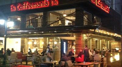 Photo of Coffee Shop Coffeemania at Yeni Mah. 152 Sk. No:17, Nazilli 09800, Turkey