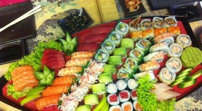 Photo of Sushi Restaurant Tsunami at Atcl Street,  Résidencia, Kaslik, Lebanon