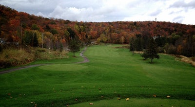 Photo of Golf Course Deerhurst Lakeside Golf Course at Huntsville, On, Canada