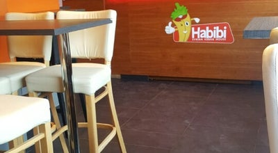 Photo of Falafel Restaurant HabiBi at Hafnarstræti 18, Reykjavík 101, Iceland