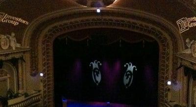 Photo of Theater Royal Theatre at 805 Broughton St, Victoria, BC V8W 1E5, Canada