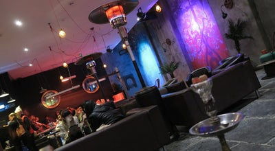 Photo of Hookah Bar The Factory at 22 Union Rd, Nottingham NG3 1FG, United Kingdom