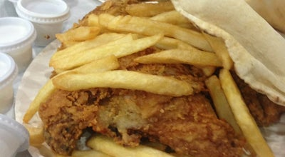 Photo of Fried Chicken Joint Fawaz Broasted at King Saud Bin Abdulaziz St., Al Khobar, Saudi Arabia