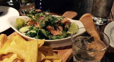Photo of Mexican Restaurant El Cartel at 64 Thistle Street, Edinburgh EH2 1EN, United Kingdom