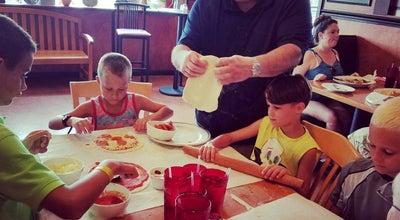 Photo of Italian Restaurant Neighborhood Italian Kitchen at 1202 Berryville Ave, Winchester, VA 22601, United States