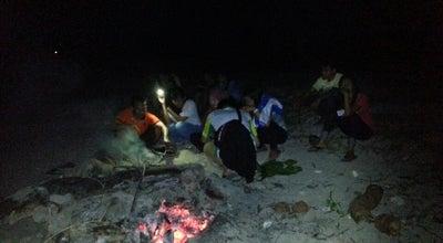 Photo of Beach Pantai MBH at Jl. Trans Sulawesi, Minahasa, Indonesia