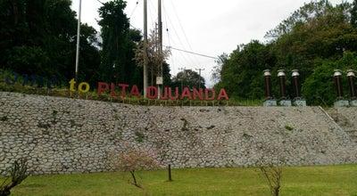 Photo of Lake PLTA Ir. H. Juanda (PLTA Jatiluhur) at Jatiluhur, Purwakarta 41152, Indonesia