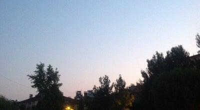 Photo of Park Gençlik Parkı at Bahçelievler Mah., Burdur 15100, Turkey
