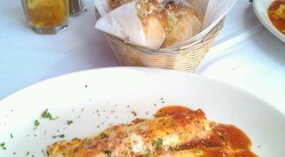 Photo of Italian Restaurant Gianni's Ristorante at 1601 E Atlantic Blvd, Pompano Beach, FL 33060, United States
