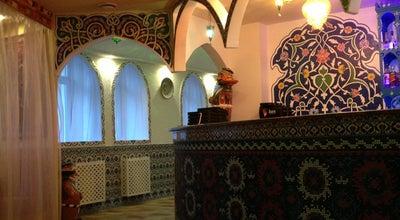 Photo of Asian Restaurant Карши at Ул. Островского, 35а, Казань, Russia