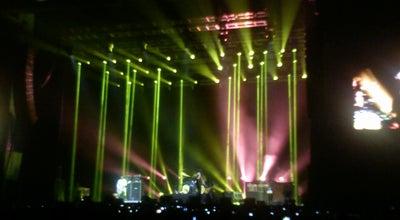 Photo of Music Venue Pepsi Center WTC at Montecito 38, Benito Juárez 03810, Mexico
