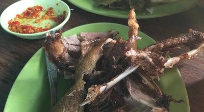 Photo of Breakfast Spot Bebek Goreng H. Slamet at Jl. A Yani Km 7.5, Banjarmasin, Indonesia