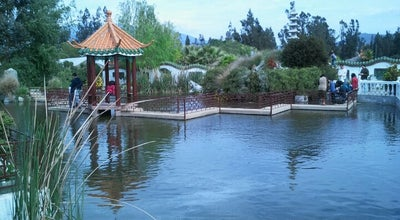 Photo of Asian Restaurant Parque China at Limache, Chile