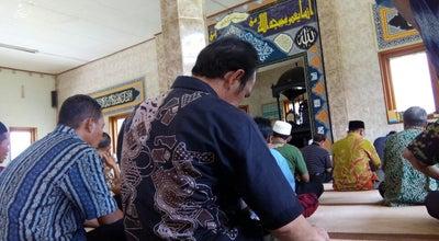 Photo of Mosque Masjid Al-Ihsan Ciloto at Jl. Raya Ciloto Km. 85 Ciloto-puncak, Indonesia