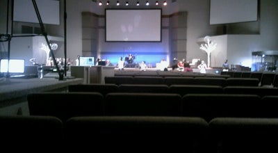 Photo of Church The Worship Center Bessemer Campus at 7555 Dickey Springs Rd, Bessemer, AL 35022, United States