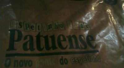 Photo of BBQ Joint Espetinho Patuense at R. Ver. José Bezerra De Sá, Assú 59650-000, Brazil