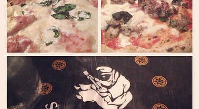 Photo of Pizza Place Settebello Pizzeria at 140 S Green Valley Pkwy # 172, Henderson, NV 89012, United States