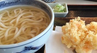 Photo of Ramen / Noodle House 本場 讃岐うどん 木乃屋 at 小坂本町1-8-5, 豊田市, Japan