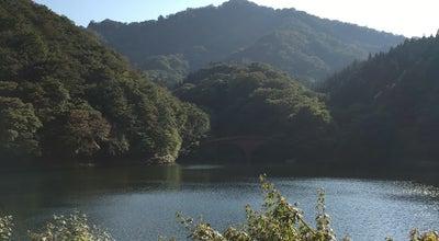 Photo of Lake 碓氷湖 at 松井田町坂本, 安中市 379-0307, Japan