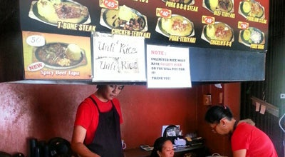 Photo of Steakhouse Sizzling along da riles at Paseo De Congreso, Malolos City 3000, Philippines