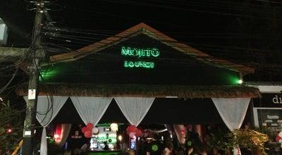 Photo of Cocktail Bar Mojito Bar koh chang at Ko Chang, Thailand