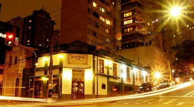 Photo of Irish Pub Finnegan's Pub at R. Cristiano Viana, 358, São Paulo 05411-000, Brazil