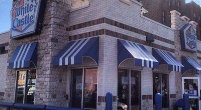 Photo of Fast Food Restaurant White Castle at 550 E Fordham Rd, Bronx, NY 10458, United States