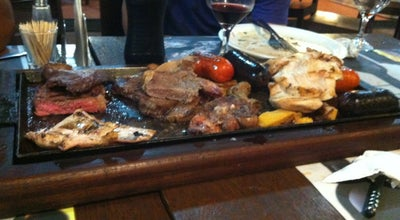 Photo of Steakhouse Che Gaucho at Bolivia