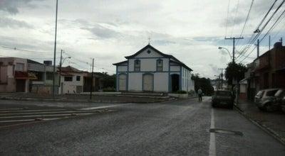 Photo of History Museum Museu Sacro e Igreja de São Sebastião at R. Ver. João Sena, S/n, Araxá, Brazil