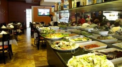 Photo of Brazilian Restaurant Caipirinha at Blvd. Puerto Aéreo 324, Venustiano Carranza 15530, Mexico