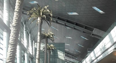 Photo of Spa Spa at Hamad International Airport at Hamad International Airport, Qatar