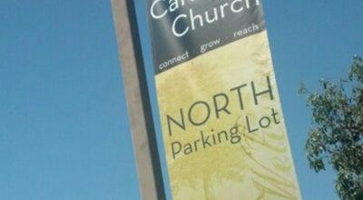 Photo of Church Calvary Church of Santa Ana at 1010 N Tustin Ave, Santa Ana, CA 92705, United States
