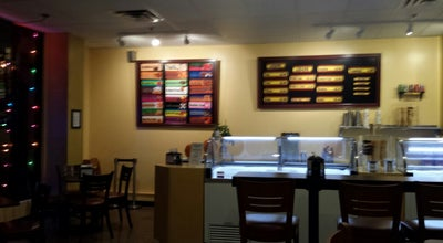 Photo of Ice Cream Shop Inside Scoop Creamery at 5654 S Prince St, Littleton, CO 80120, United States